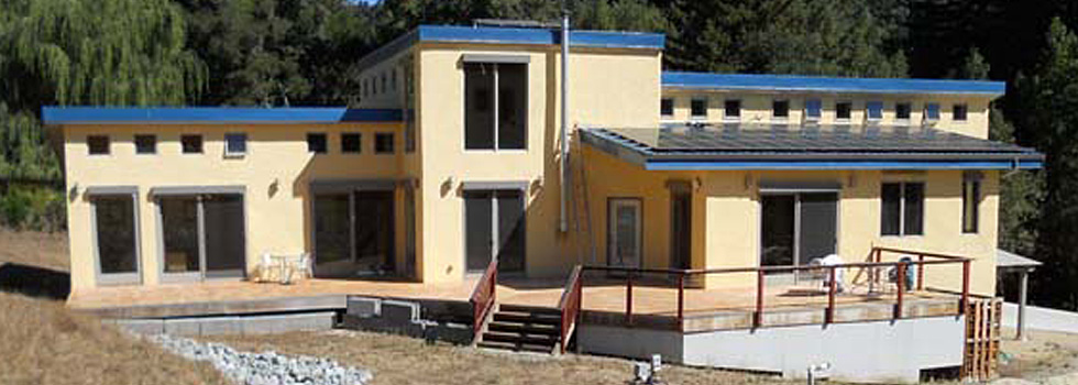 Integral Construction + Net Zero Energy Design